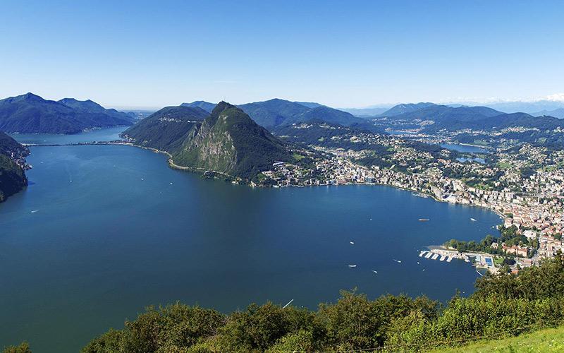 Ticino Stunning Lakeside