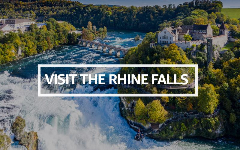 Visit-the-Rhine-Falls