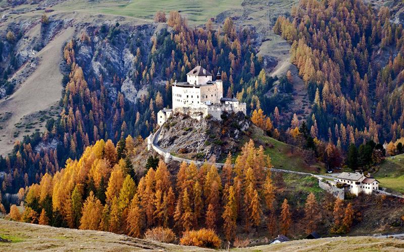 Autumn-in-Switzerland